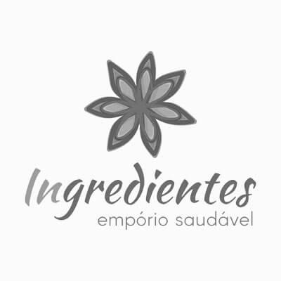 Ingredientes Empório Saudável