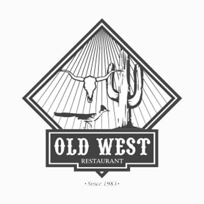 OLD WEST Restaurante - Desde 1983