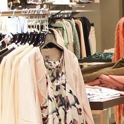 Modas, Roupas e Acessórios